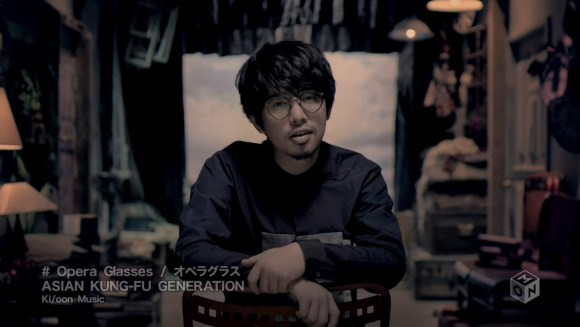 Download ASIAN KUNG-FU GENERATION - Planet of the Apes / Saru no Wakusei [720p]   [PV]