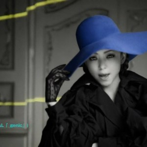 Download Namie Amuro - Fashionista [1280x720 H264 AAC] [PV]