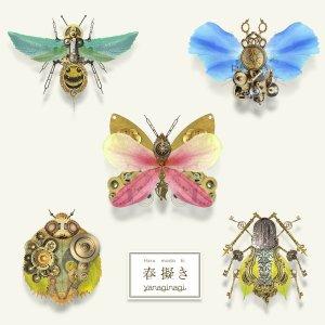 Download Nagi Yanagi - Harumodoki [Single]
