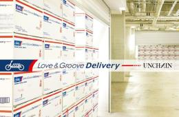 UNCHAIN - Love & Groove Delivery