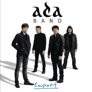 Download ADA Band - Empati [Album]