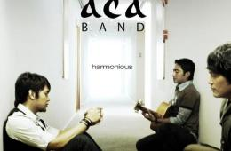 Download ADA Band - Harmonious [Album]
