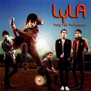 Download LYLA - Yang Tak Terlupakan [Album]