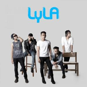 Download LYLA - Dunia Sempurna [Album]