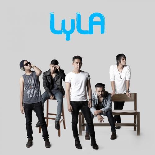 Download LYLA - Dunia Sempurna [Album]