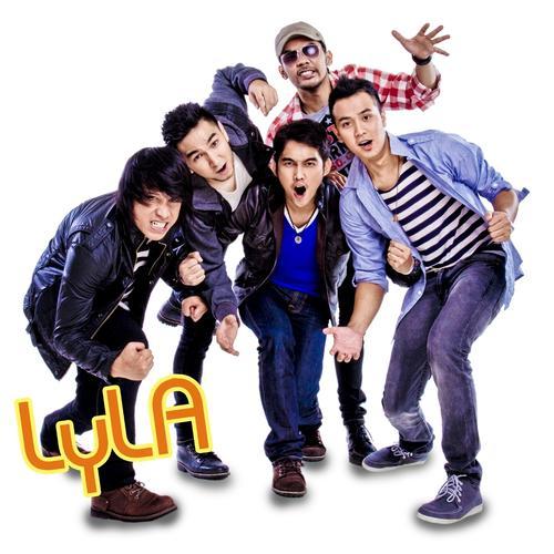 Download LYLA - Dengan Hati [Single]