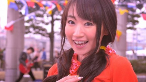 Nana Mizuki - Angel Blossom