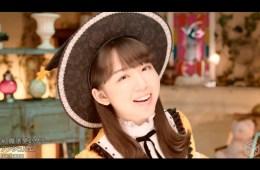 ANGERME - Mahoutsukai Sally