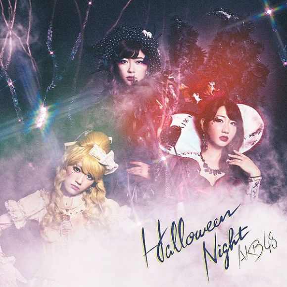 Download AKB48 - Halloween Night [Single]