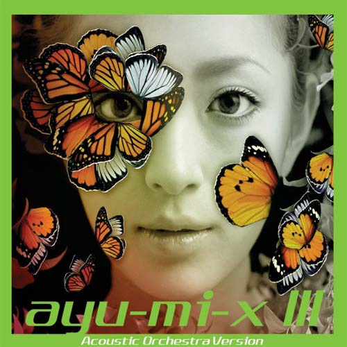 Download Ayumi Hamasaki - ayu-mi-x III Acoustic Orchestra Version [Album]