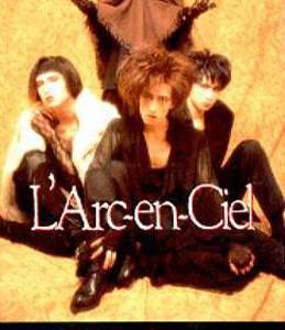 L'Arc~en~Ciel - Floods of Tears