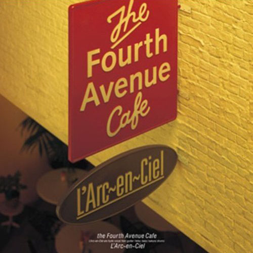 L'Arc~en~Ciel - the Fourth Avenue Café