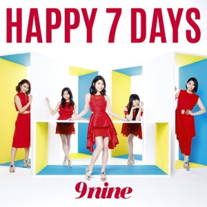 9nine - Happy 7 Days