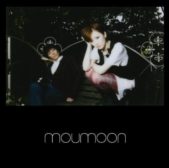 moumoon - moumoon