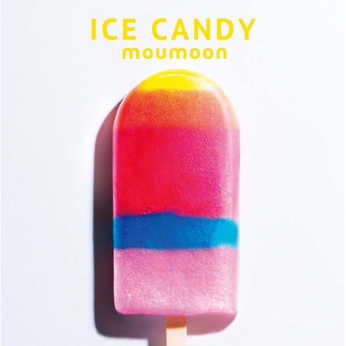 moumoon - ICE CANDY
