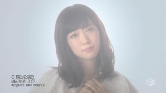 [EIMUSICS] NMB48 (Akagumi) - Omowase Kousen [720p]   [2013.10.02].mkv_snapshot_07.12_[2015.07.30_03.22.04]