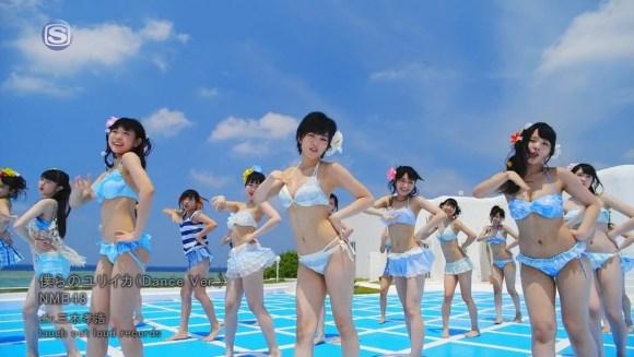 NMB48 - Bokura no Eureka (Dance Ver.)