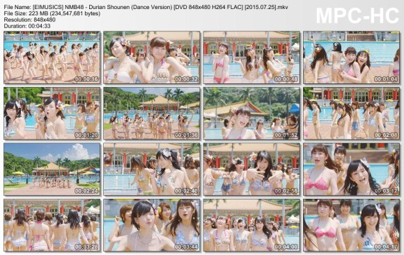[EIMUSICS] NMB48 - Durian Shounen (Dance Version) (DVD) [480p]   [2015.07.25].mkv_thumbs_[2015.07.30_02.47.41]