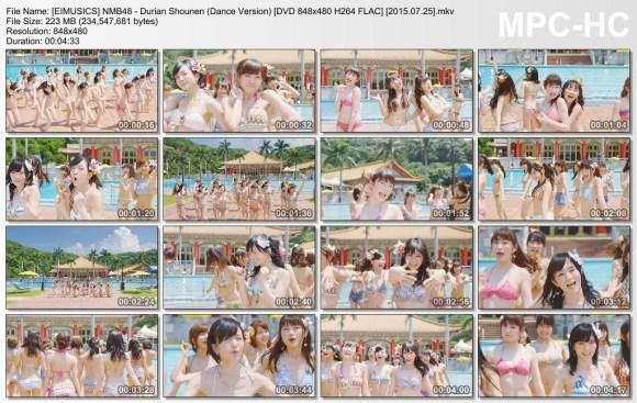 [EIMUSICS] NMB48 - Durian Shounen (Dance Version) (DVD) [480p]   [2015.07.25].mkv_thumbs_[2015.07.30_02.47.41]