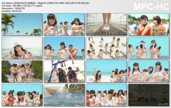 [EIMUSICS] NMB48 - Nagiichi [720p]   [2012.05.09].mkv_thumbs_[2015.07.30_03.08.33]