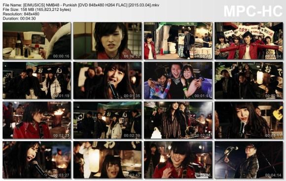 [EIMUSICS] NMB48 - Punkish (DVD) [480p]   [2015.03.04].mkv_thumbs_[2015.07.30_03.09.46]