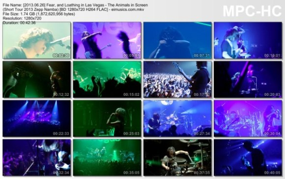 [2013.06.26] Fear, and Loathing in Las Vegas - The Animals in Screen (Short Tour 2013 Zepp Namba) (BD) [720p]   - eimusics.com.mkv_thumbs_[2015.08.08_03.40.37]