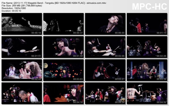 [2013.11.17] Wagakki Band - Tengoku (BD) [1080p]   - eimusics.com.mkv_thumbs_[2015.08.25_16.19.37]