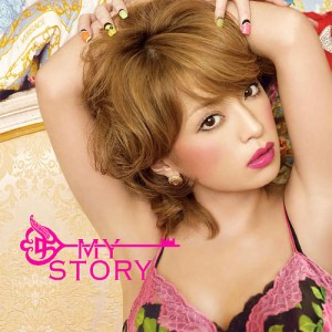 Download Ayumi Hamasaki - MY STORY [Album]