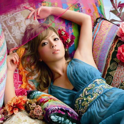 Download Ayumi Hamasaki - BLUE BIRD [Single]