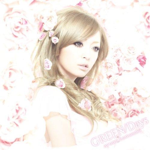 Download Ayumi Hamasaki - GREEN-Days [Single]