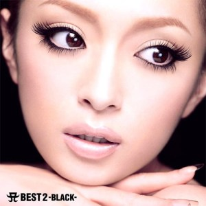 Download Ayumi Hamasaki - A BEST 2 -BLACK- [Compilation Album]