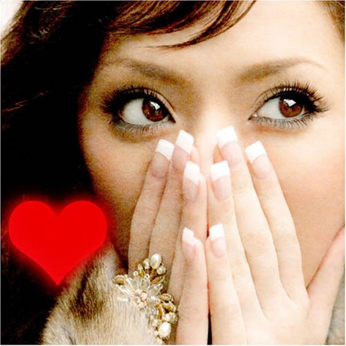 Download Ayumi Hamasaki - (miss)understood [Album]