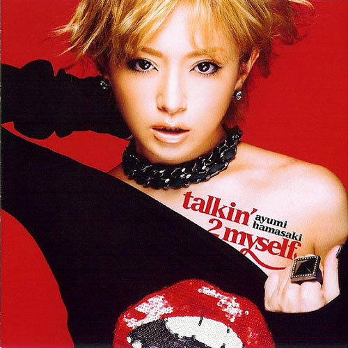 Download Ayumi Hamasaki - talkin' 2 myself [Single]