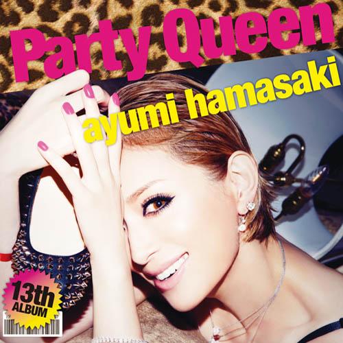 Download Ayumi Hamasaki - Party Queen [Album]
