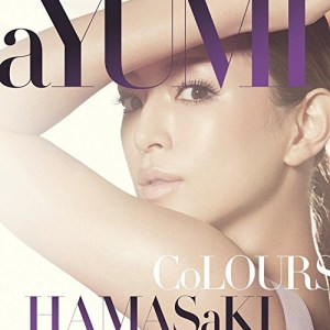 Download Ayumi Hamasaki - Colours [Album]