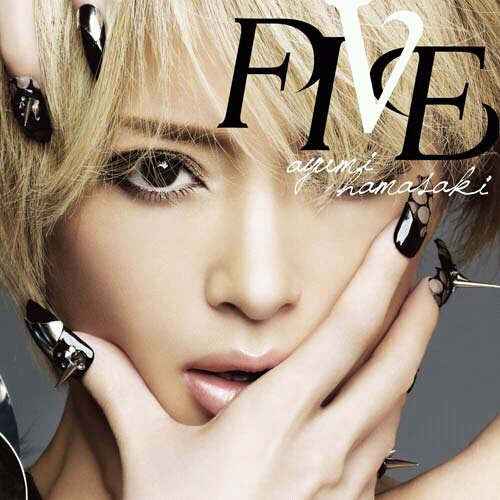 Download Ayumi Hamasaki - FIVE [Mini Album]