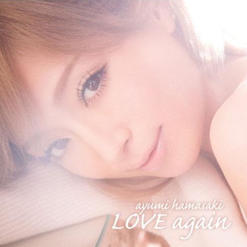 Download Ayumi Hamasaki - LOVE again [Album]