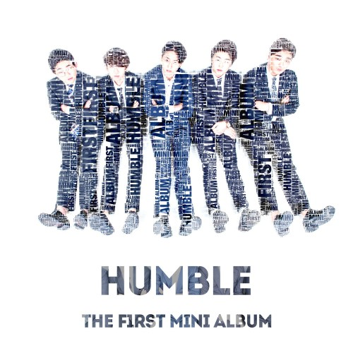 Download Humble - Humble [Mini Album]