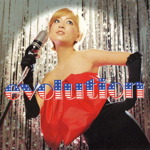 Download Ayumi Hamasaki - evolution [Single]
