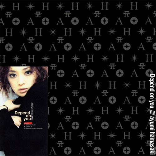 Download Ayumi Hamasaki - Depend on you (re-release) [Single]