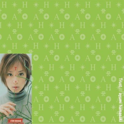 Download Ayumi Hamasaki - Trust (re-release) [Single]