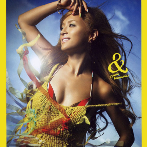 Download Ayumi Hamasaki - & [Single]