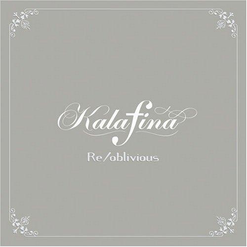 Download Kalafina - Re/oblivious [Mini Album]