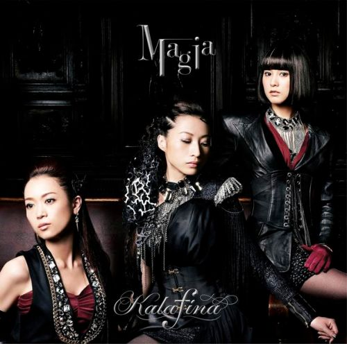 Download Kalafina - Magia [Single]