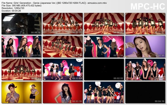 Girls Generation - Genie (Japanese Ver.) (BD) [720p]   - eimusics.com.mkv_thumbs_[2015.08.13_05.02.23]