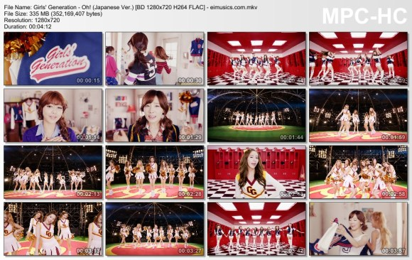 Girls Generation - Oh! (Japanese Ver.) (BD) [720p]   - eimusics.com.mkv_thumbs_[2015.08.13_05.08.29]
