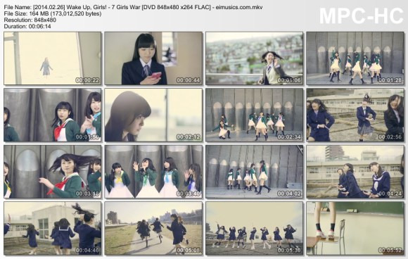 [2014.02.26] Wake Up, Girls! - 7 Girls War (DVD) [480p]   - eimusics.com.mkv_thumbs_[2015.09.11_00.50.53]