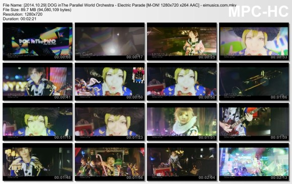 [2014.10.29] DOG inThe Parallel World Orchestra - Electric Parade (M-ON!) [720p]   - eimusics.com.mkv_thumbs_[2015.09.12_20.49.08]