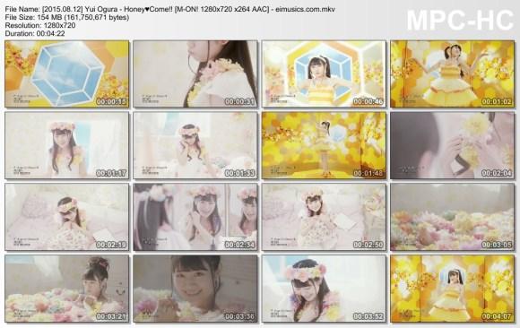 [2015.08.12] Yui Ogura - Honey♥Come!! (M-ON!) [720p]   - eimusics.com.mkv_thumbs_[2015.09.25_15.31.39]