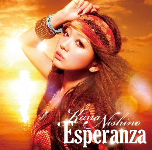 Download Kana Nishino - Esperanza [Single]
